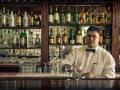 Bartender in Cienfuegos